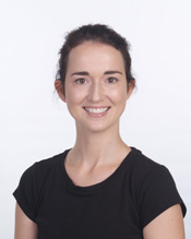 Falon Baltzell is the Upper School Dance Teacher at Hathaway Brown School in Shaker Heights, Ohio.