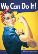 Rosie the Riveter Original